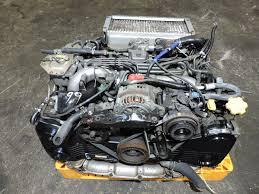 subaru legacy engine subaru legacy b4 1999 to 2001 ej206dxbke 2 0l turbo boxer sti