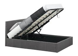 Ottoman Bed Review Storage Ottoman Bed Clayton Ottoman Storage Bed Reviews Sensuuri