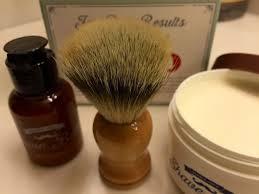 Old Fashioned Shave Kit Trader Joe U0027s Shave Kit Badger U0026 Blade