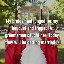 bridesmaid horror stories that will scare you out of 16 horror stories from bridesmaids