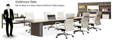 Unique Conference Tables Conference Tables