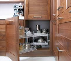 kitchen awesome kitchen cabinet storage solutions wooden corner