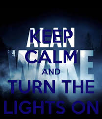 Turn The Light On Keep Calm Gamers On Epic Female Gamers Deviantart