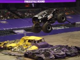 monster truck show okc monster jam 204