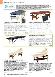 table upholstery for massage therapists mwh spr18 drop1 page 52