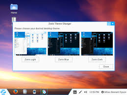 zorin theme for windows 7 how to make zorin 9 1 look like windows linux propaganda page 2