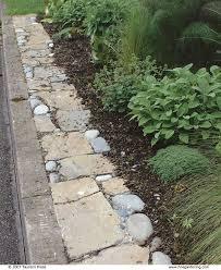 best 25 stone edging ideas on pinterest stone border edging