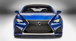 lexus rc coupe south africa 500 horsepower lexus v8 rc f coupé to openly challenge bmw m5
