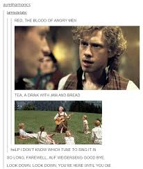 Sound Of Music Meme - les mis or sound of music imgur