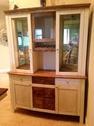 Display Hutch China Cabinet Decorating Ideas Lovetoknow