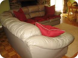 Sofa Covers For Leather Couches Leather Sectional Sofa Covers Image What Is So Fascinating About