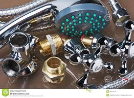 bathroom fixtures and fittings royalty free stock photos image