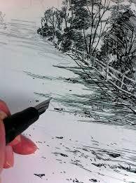 12 best pen u0026 ink images on pinterest art journal inspiration