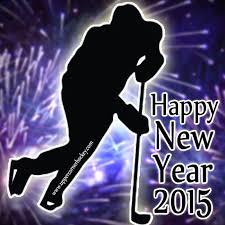 Happy New Year Meme 2014 - happy hockey new year 2015 upper corner hockey