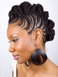 pin up hair styles for black women braided hair black women hairstyles pictures