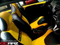 interior mobil honda jazz mugen honda jazz rs mugen car interior