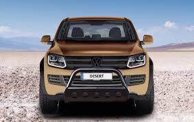 vw ute mtm announces volkswagen amarok v8 desert edition performancedrive