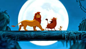 Disney Have Revealed That Mufasa And Scar Are Not Brothers In The Mufasa King