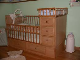 Free Diy Baby Crib Plans by Crib And Changing Table Woodworking Plans Creative Ideas Of Baby