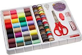 michley lil sew and sew 100 sewing kit