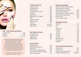 eyebrow waxing and nail salons near me bon bon nails spa in richmond melbourne vic nail salon truelocal