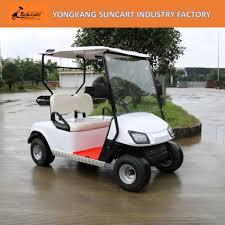 golf cart 2 seats golf cart yongkang suncart industry factory page 1