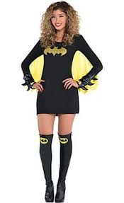 Halloween Costume Batgirl Diy Batgirl Costume Starsandjewels Polyvore Featuring
