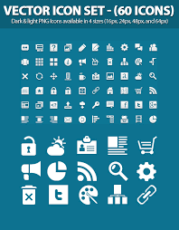 Telephone Icon For Business Card Vector Icon Set U2013 60 Icons Icons Graphic Design Junction