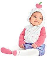 Baby Fox Halloween Costume Amazon Incharacter Baby Puppy Love Costume Clothing
