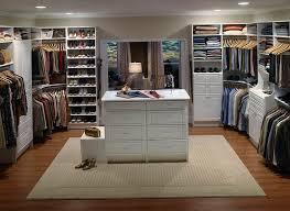 walk in closet designs for a master bedroom of good walk in closet