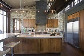 küche wandpaneele der neue trend 41 ideen für wandpaneele mit steinoptik
