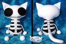 24 goolishly spooky cat halloween illustrations band of cats