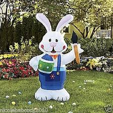 Easter Inflatable Lawn Decorations by 81 Best Easter Inflatable Finds On Ebay Images On Pinterest