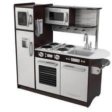 kidkraft island kitchen modern island kitchen kidkraft 53330 ebay