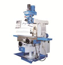 china vertical turret milling machine china vertical turret