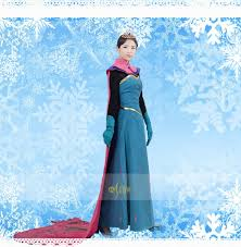 Elsa Halloween Costume Frozen Costume Witch Picture Detailed Picture Elsa Costume