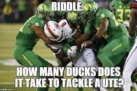 Utah Memes - oregon utah football memes 4 lds s m i l e