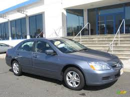 2007 cool blue metallic honda accord ex sedan 50690615 gtcarlot
