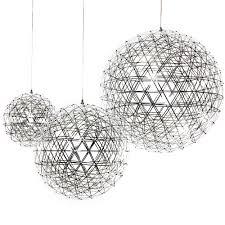 buy the moooi raimond pendant light utility design uk