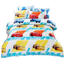 Disney Cars Bedroom Set by Disney Pixar Cars Bedding Set Raceway B Disney Products