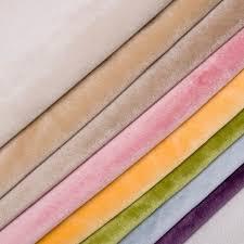 tissu d ameublement pour canapé wx106 italie velours tissu pour rideau canapé tissu d ameublement