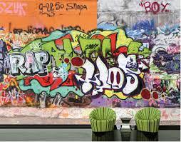 graffiti boys bedroom boys urban grafitti bedroom decor ideas style home decorating