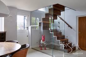 Kitchen Stairs Design Kitchen Stair Hertfordshire Bisca Staircases