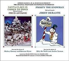 frosty snowman film