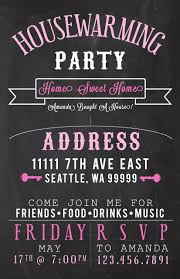 housewarming party invites amandarobinett com graphic