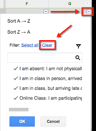 4 tips for sorting in google sheets teacher tech
