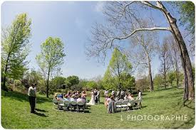 St Louis Botanical Garden Wedding Colleen Kyle Wedding By Kate L Photographie St