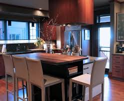 Zebra Wood Kitchen Cabinets Marvelous Zebra Wood Trend Los Angeles Contemporary Kitchen