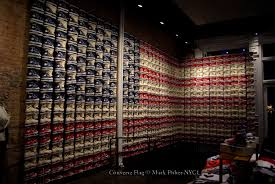 Flag Of New York City The Photography World American Flag Of Converse Shoes U2022 New York