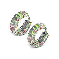 s mens earrings 19 best men s hoop earrings images on men s earrings